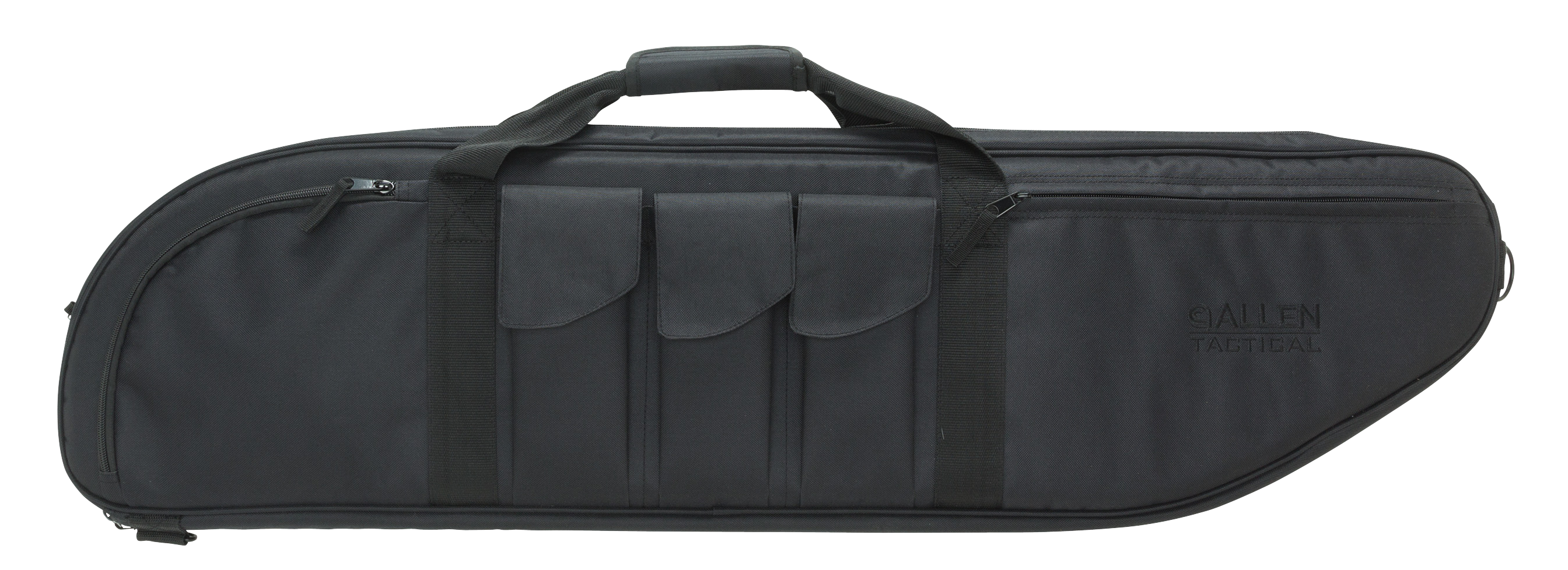 Allen 10929 Batallion Tactical Rifle Case Endura Soft