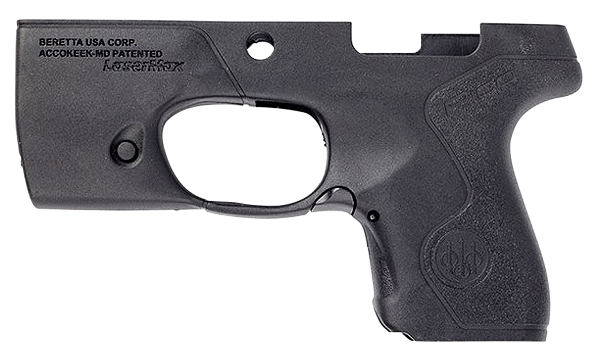 Beretta USA JFPPY Grip Housing Light Beretta Pico Blk Polymer