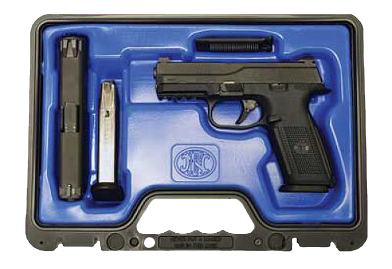 FN 66669 FNS40/9MM COMBO KIT