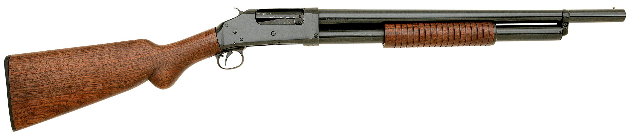 Interstate Arms 97 Pump 12ga 20