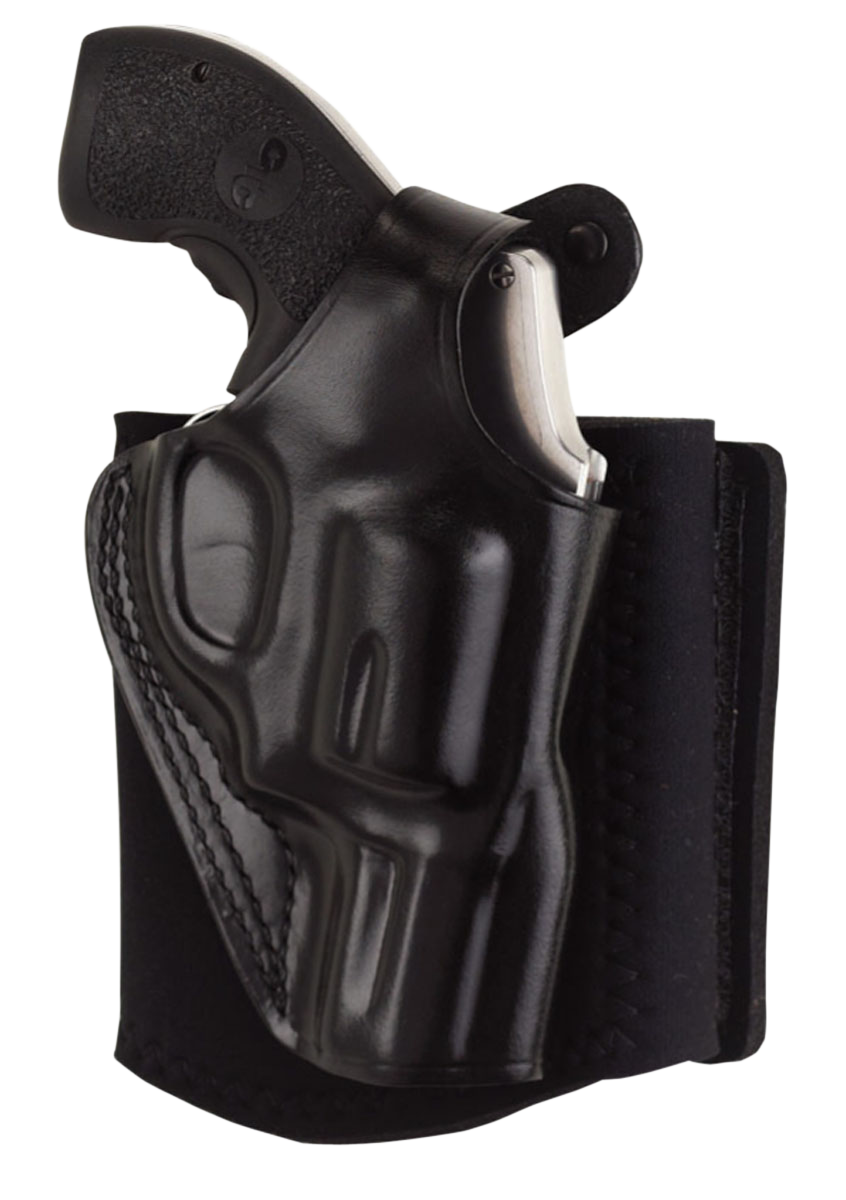 Galco AG608 Ankle Glove Ankle Holster 3.9