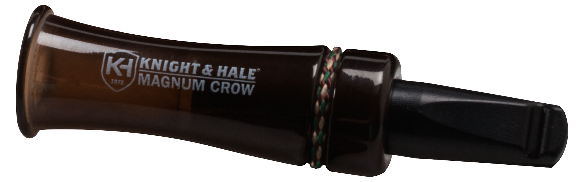 Knight & Hale KH404A Magnum Crow Turkey Call Gray