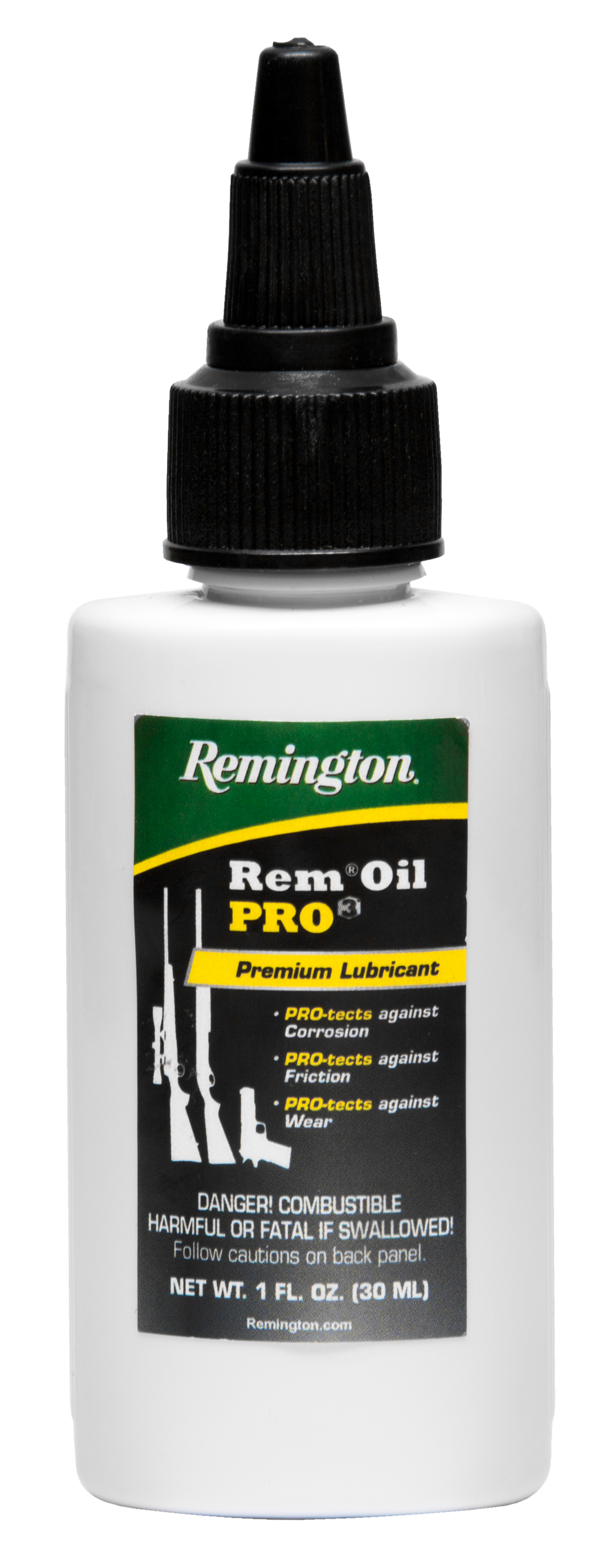 Remington Accessories 18915 Rem Oil Pro 3 Lubricant/Protectant 1 OZ