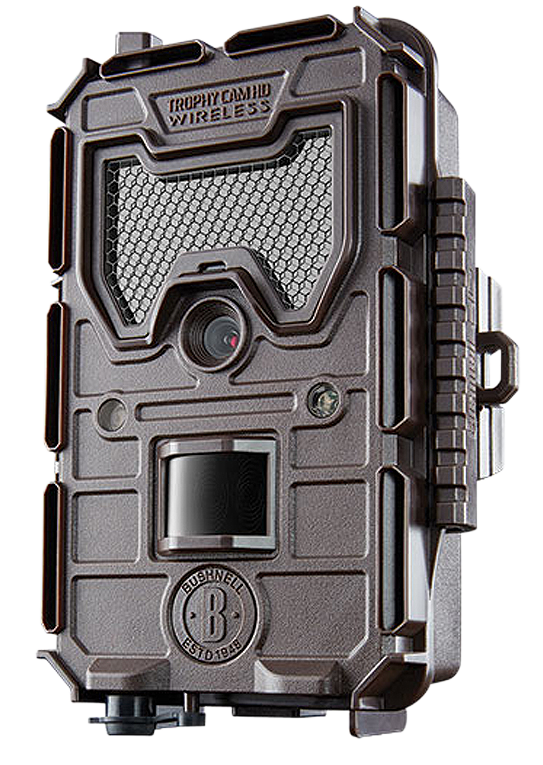 Bushnell 119599C2 Trophy Cam Trail Camera 14 MP Brown