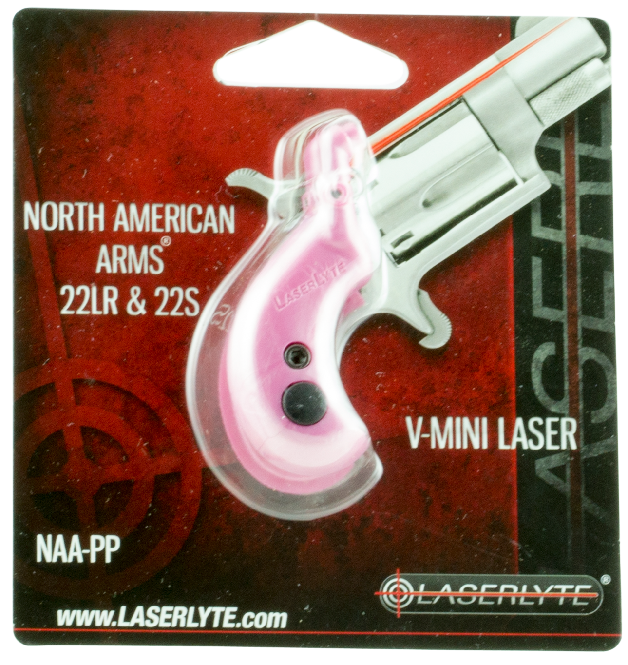 LASERLYTE(P&L INDUSTRIES)