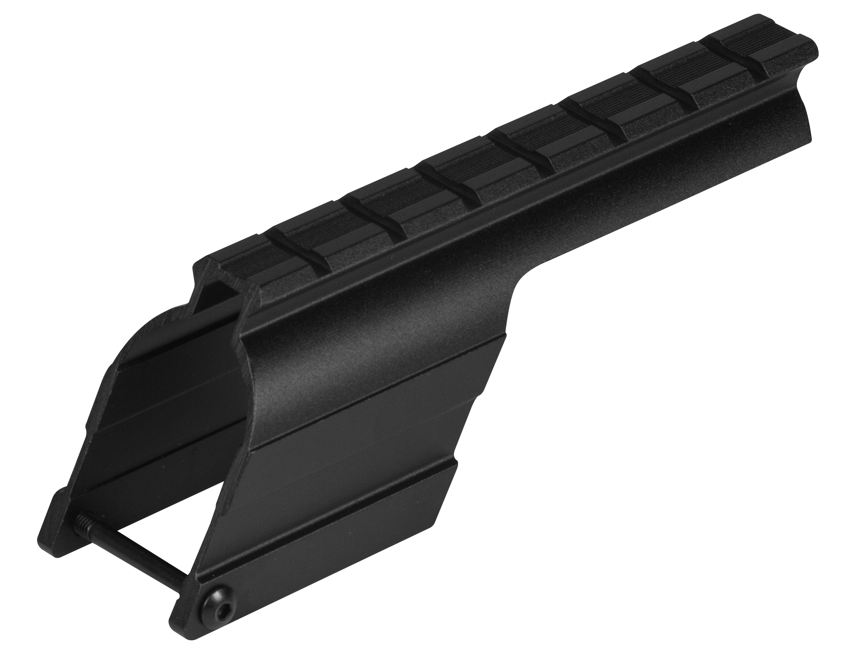 B-Square 16500 Saddle Mount For Mossberg 500 Weaver Style with 1