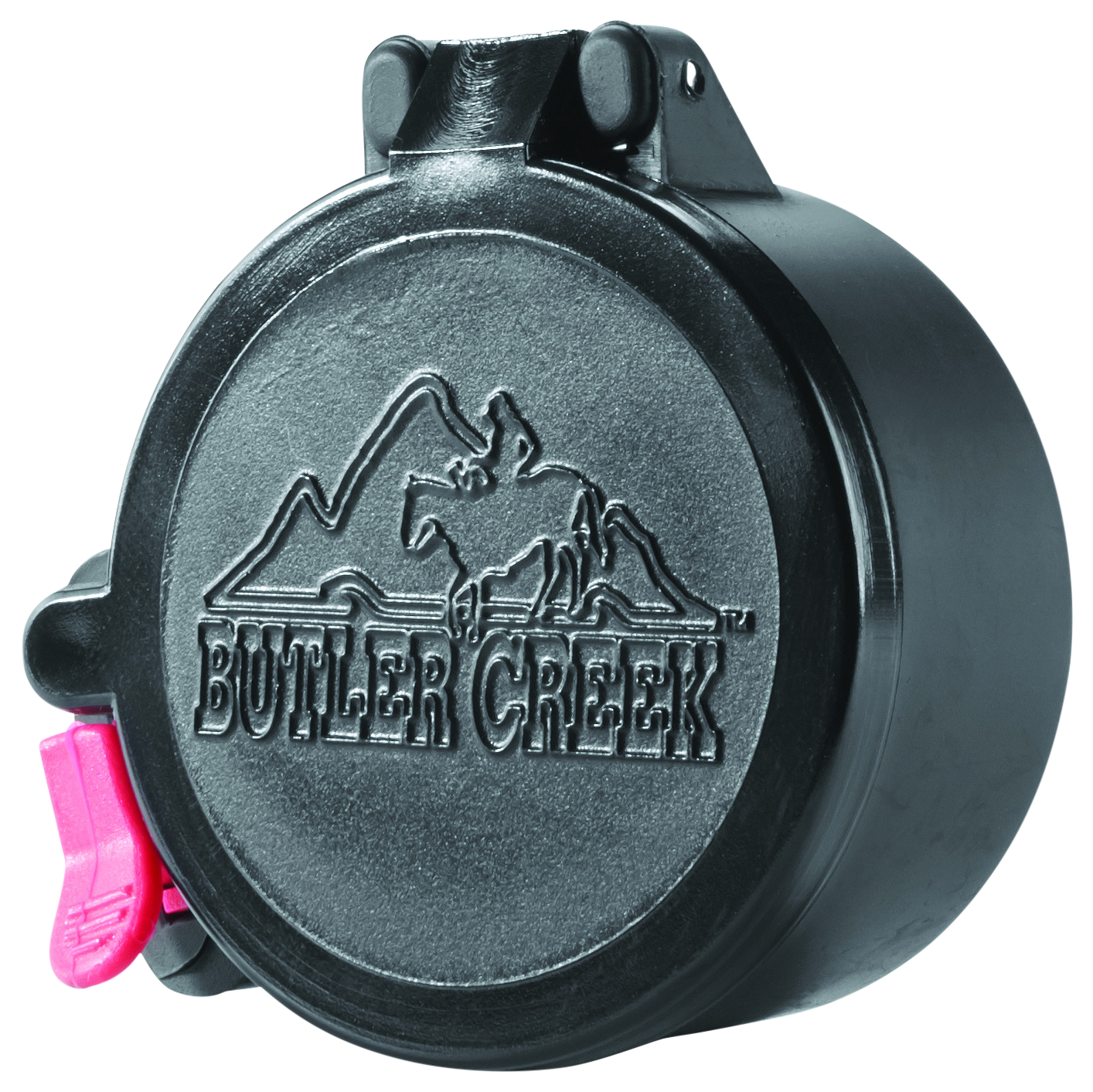 Butler Creek 20190 Flip-Open Scope Cover Eye Piece Cover 1.7