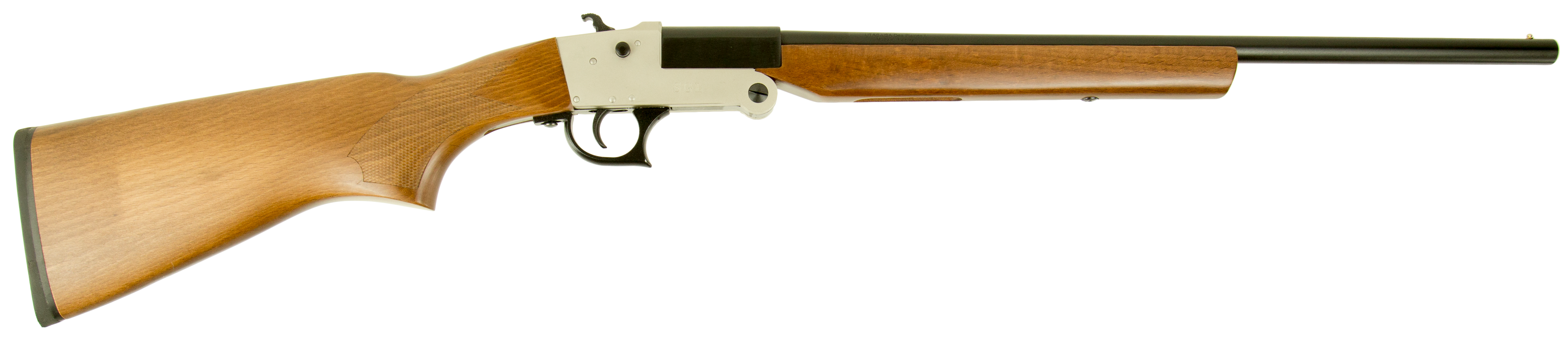 Hatfield USH410YW SGL Youth Break Open 410 Gauge 20