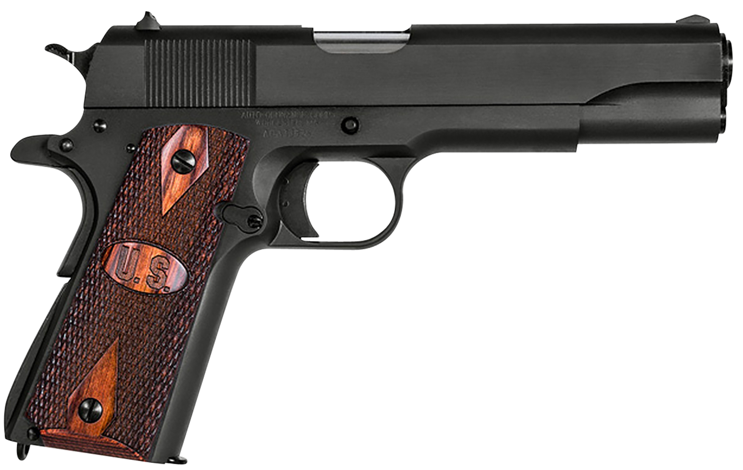AUTO 1911BKOW  1911A1 GI 45 5IN WOOD