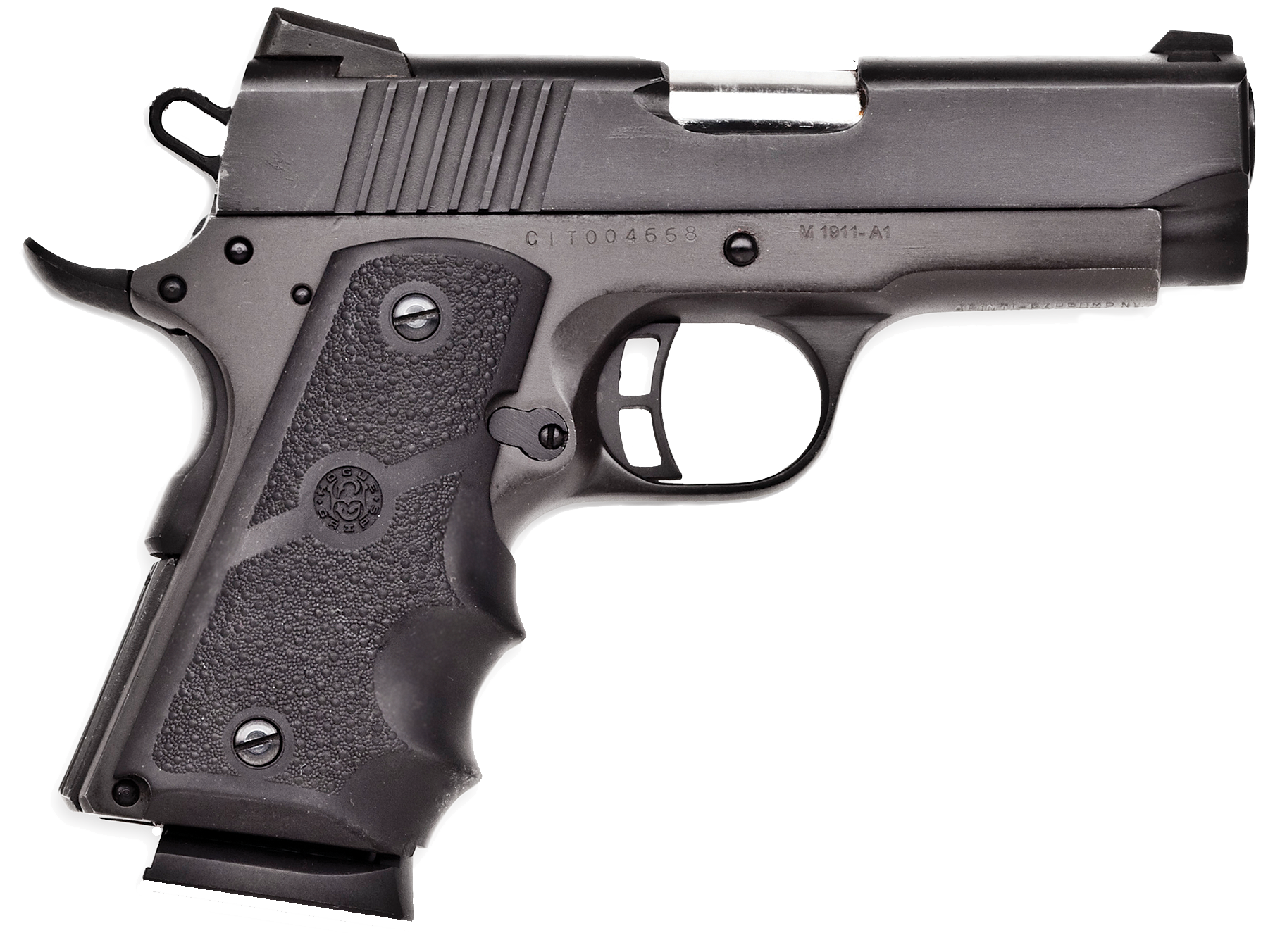Citadel CIT45CSPRK2 M1911 Single 45 ACP 3.5
