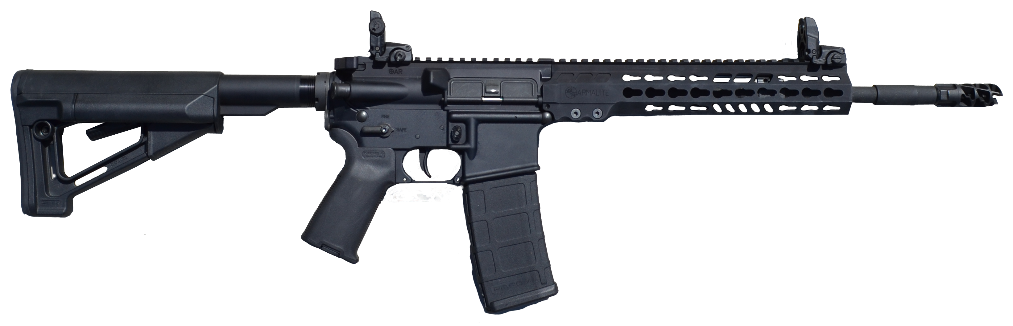 ArmaLite  M-15 Tactical Rifle Semi-Automatic 223 Remington/5.56 NATO 16
