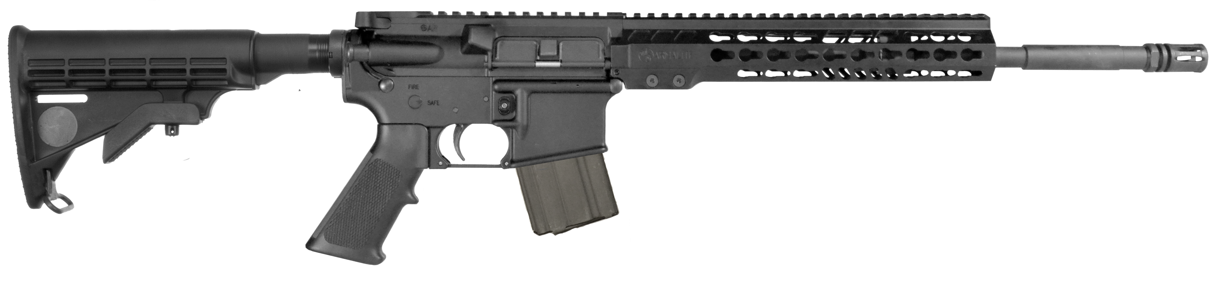 ArmaLite  M-15 Light Tactical Carbine *CO Compliant* Semi-Automatic 223 Remington/5.56 NATO 16