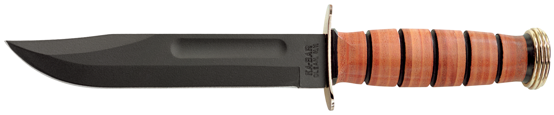 Ka-Bar 1215 USMC Knife 7