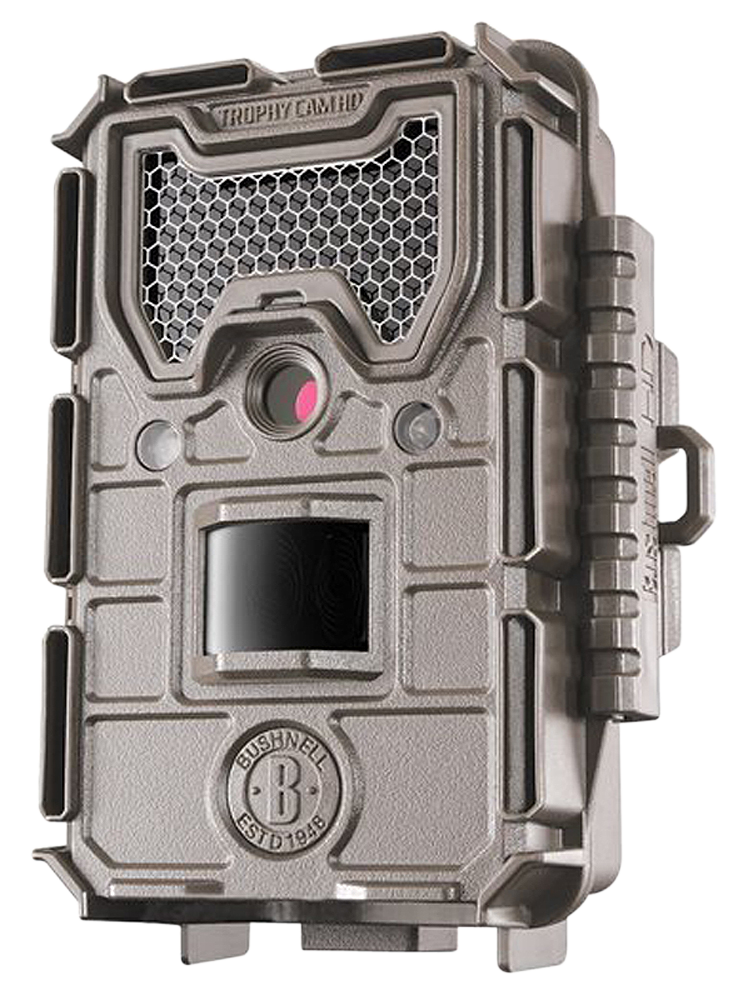 Bushnell 119837C Trophy Trail Camera 16 MP Brown