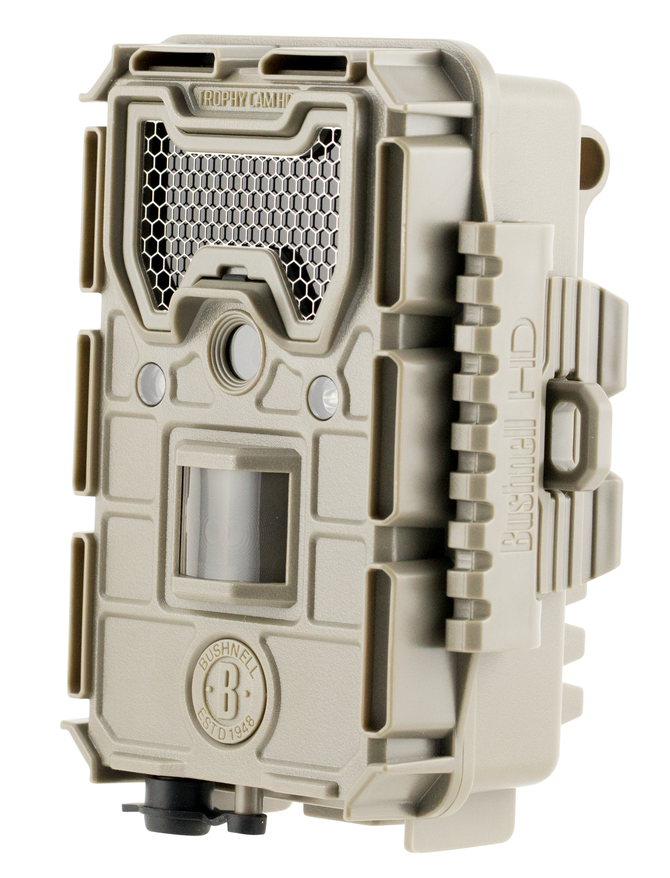 Bushnell 119874C Trophy Trail Camera 20 MP Gray
