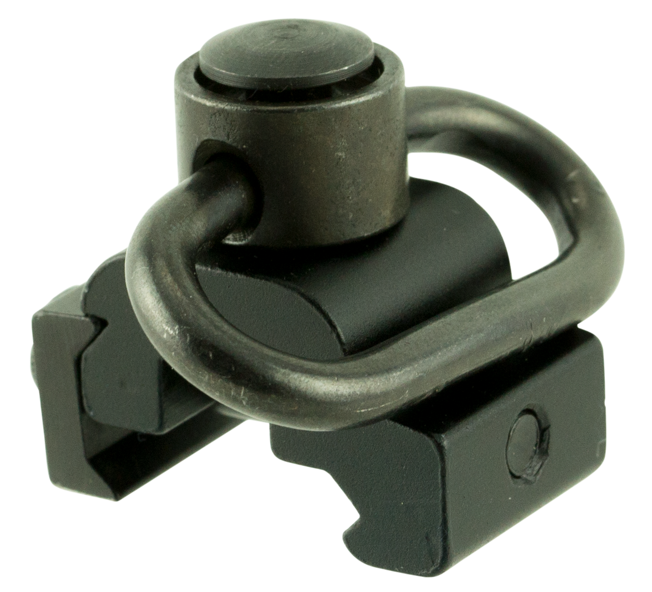 DMA SSB01 Quick Detach Swivel Black Metal