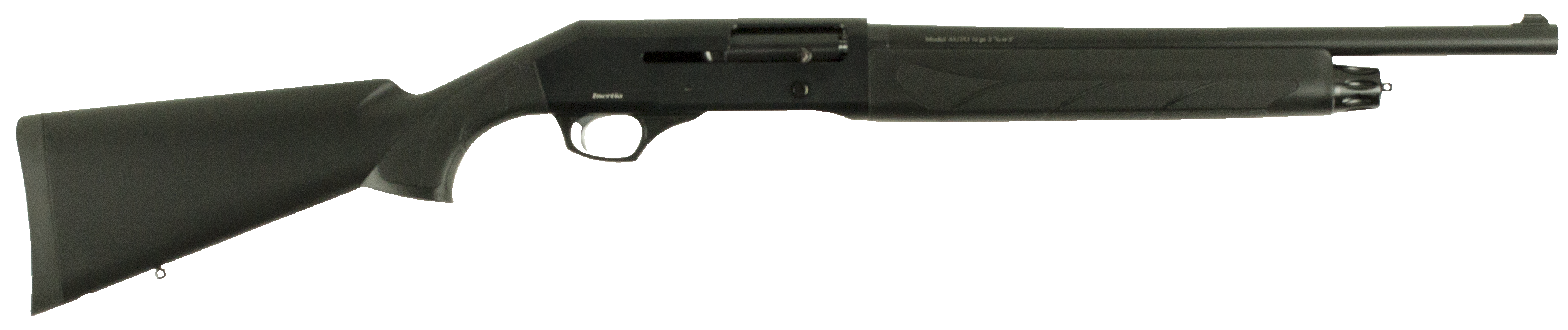 Dickinson AK212T Defense Semi-Automatic 12 Gauge 18.5
