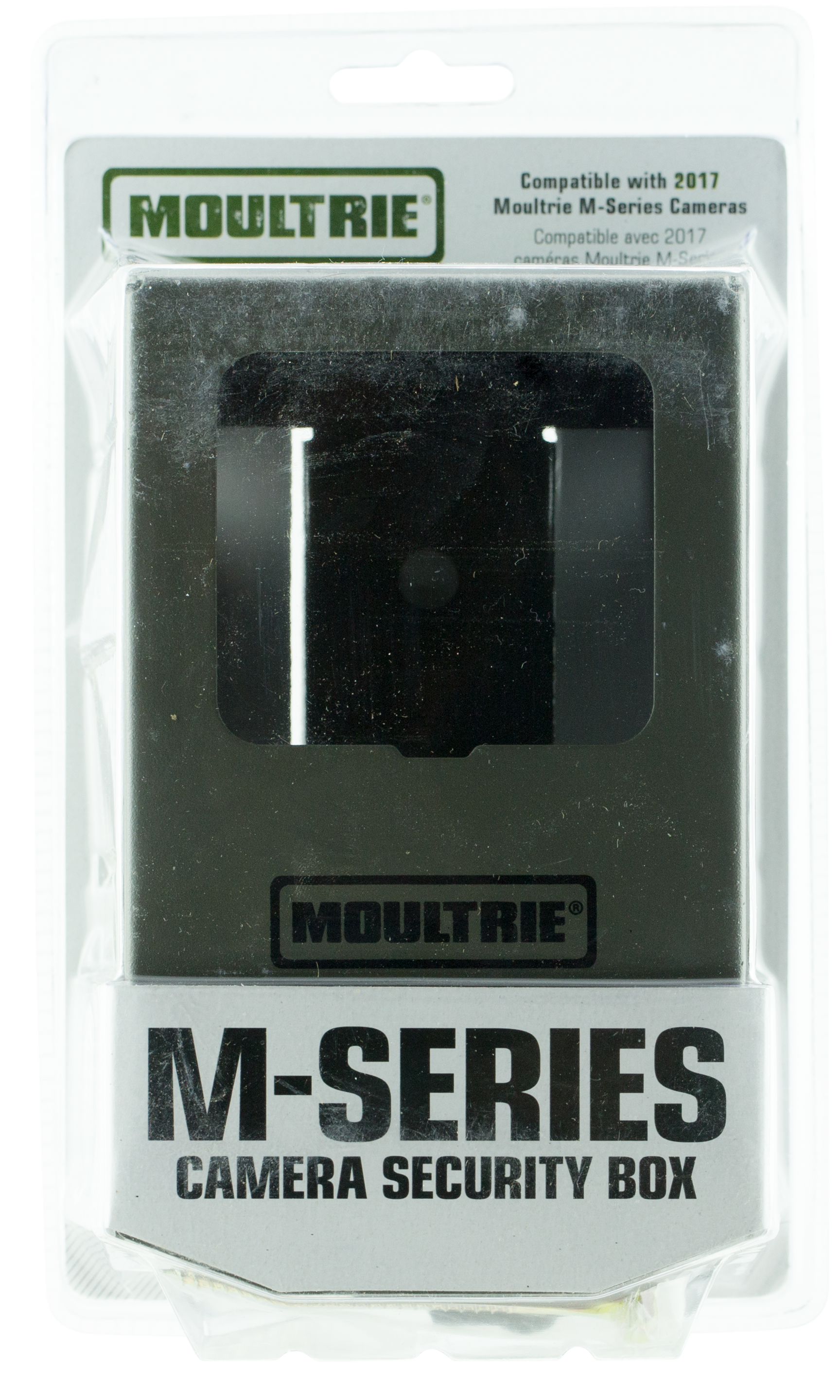 Moultrie MCA13187 Security M-40/M-40i Security Camera Box Brown