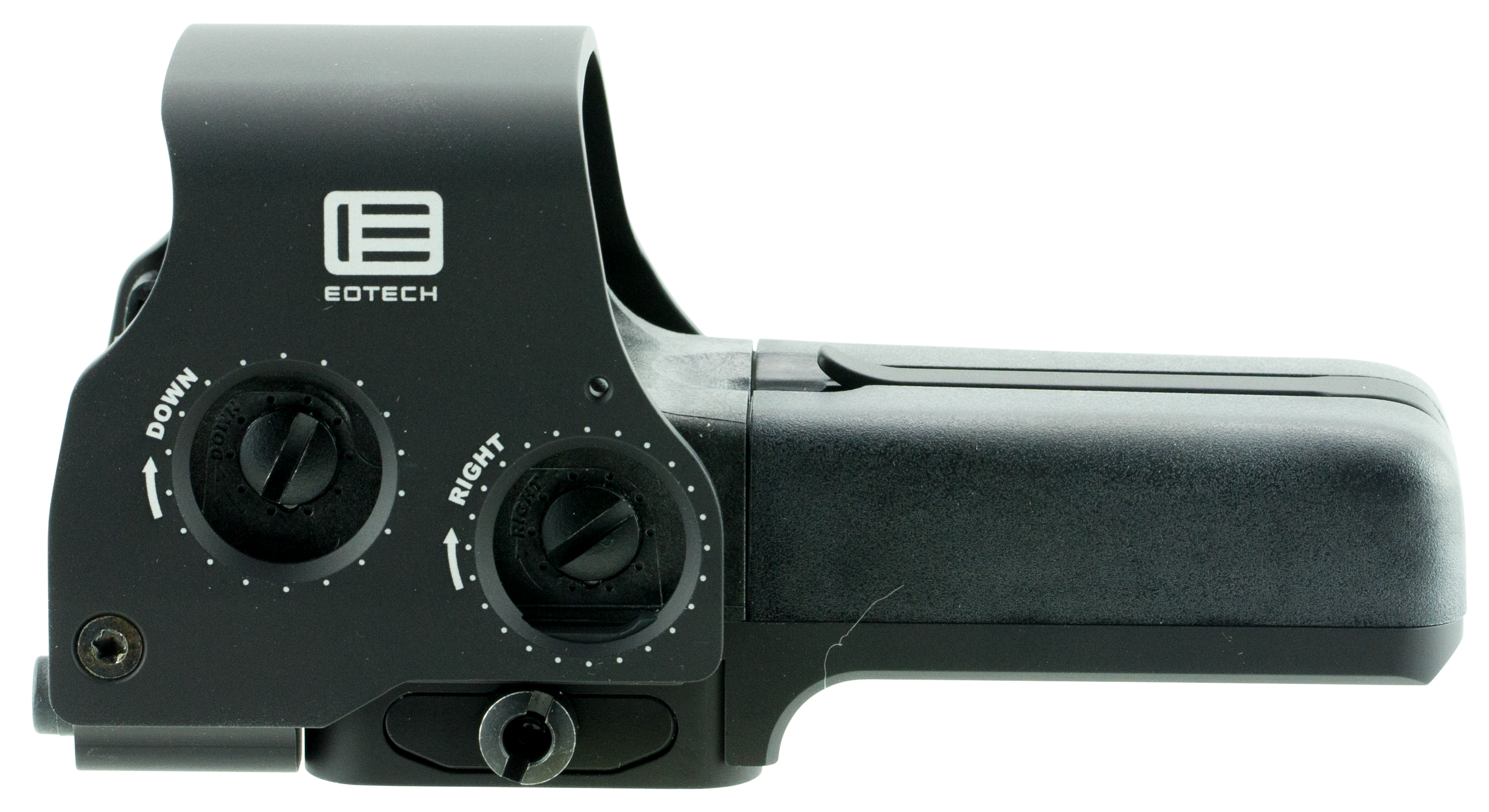 Eotech 5182 518 HWS 1x Unlimited Eye Relief 1 MOA Black 68 MOA Ring/2 Dots