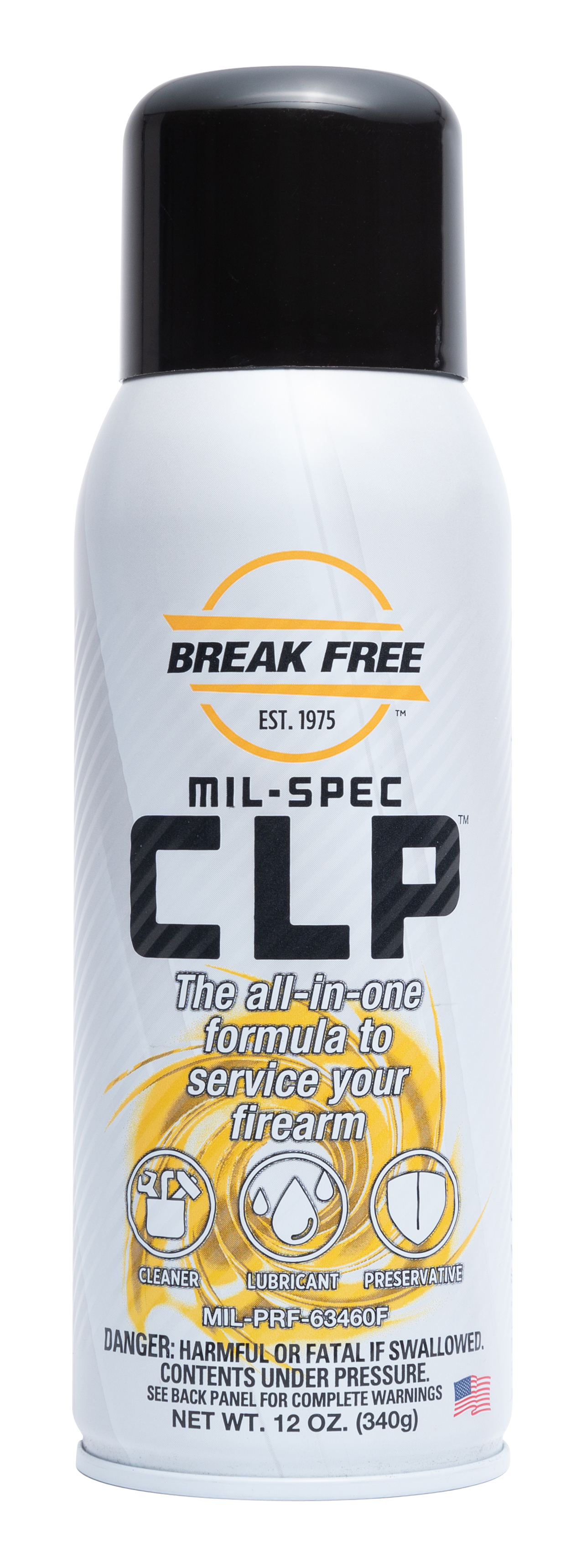 Brenneke CLP1212 CLP Lubricant and Preservative 12 oz