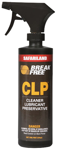 Break-Free CLP510 CLP Lubricant and Protectant Pint