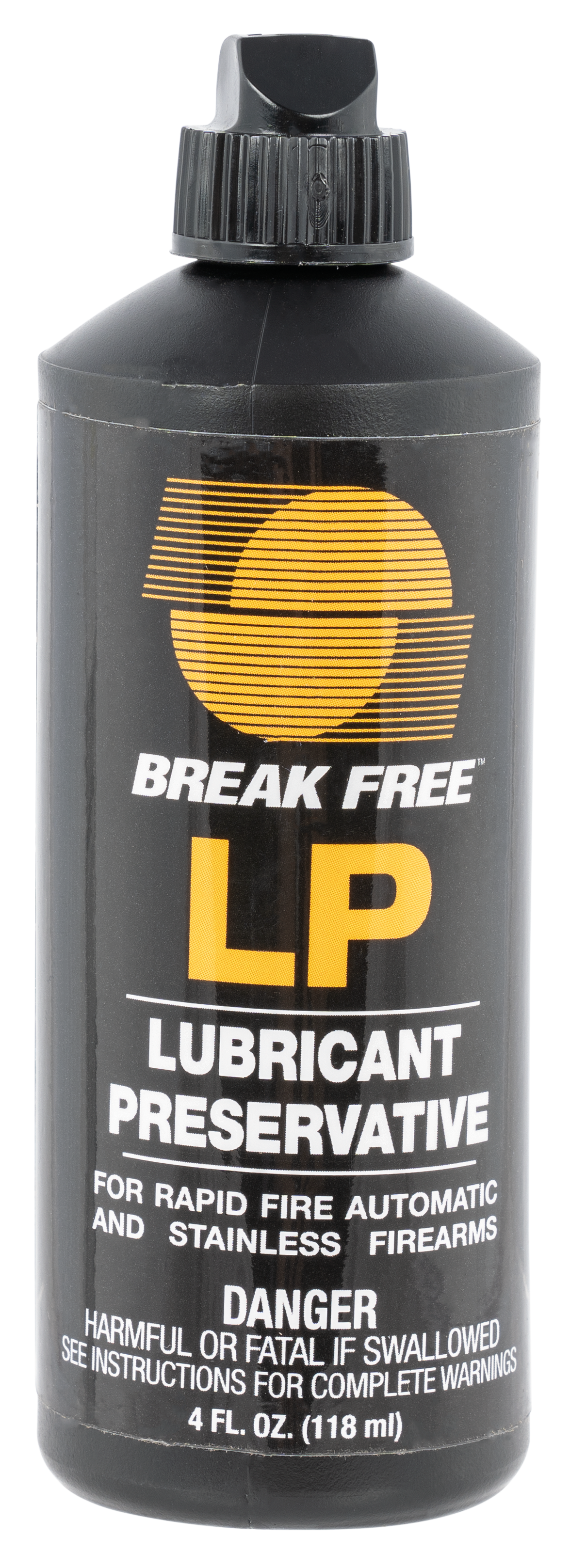 Break-Free LP4100 LP4 Lubricant/Preservative 4 oz