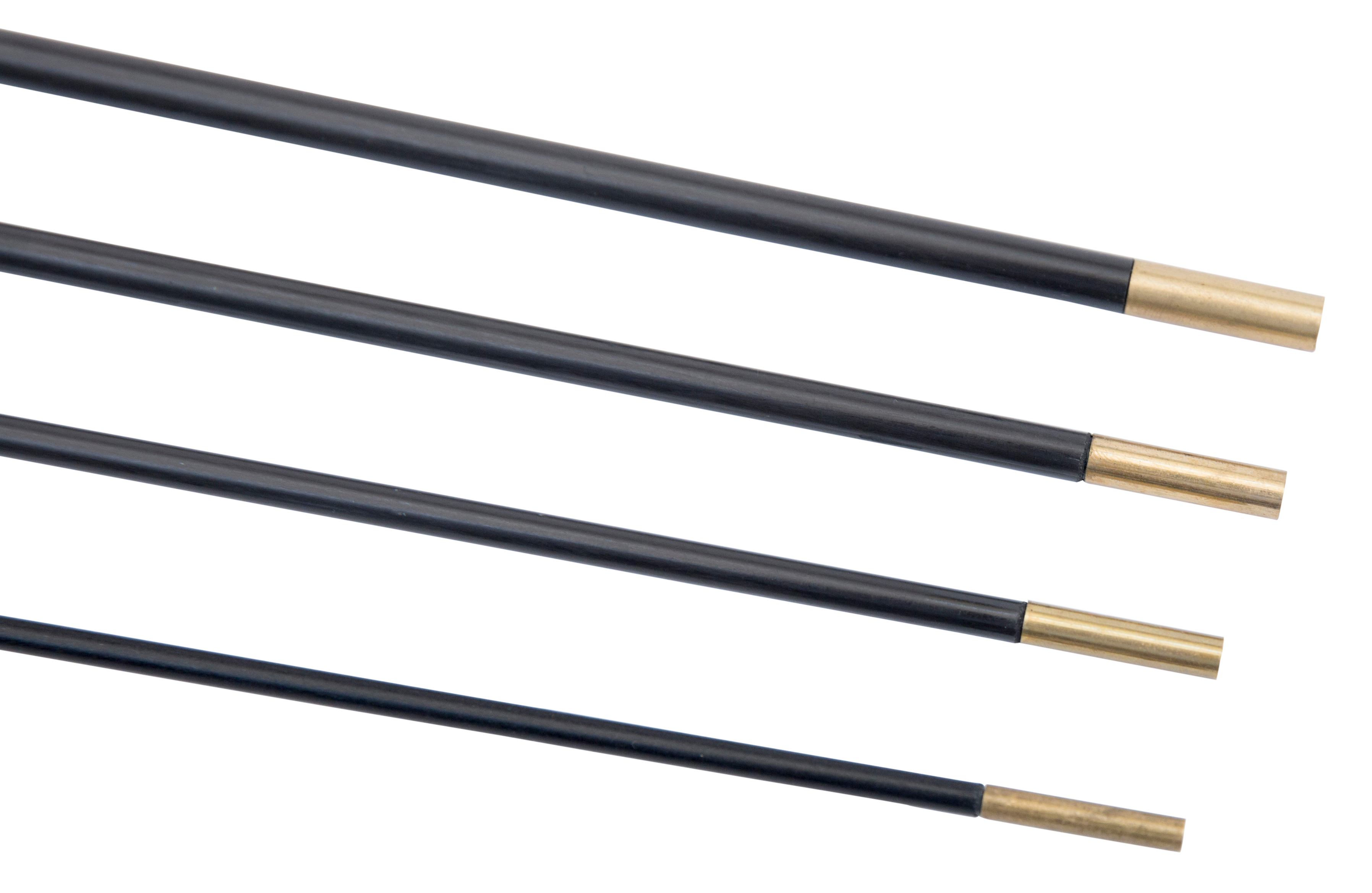 DAC 38244 Carbon Cleaning Rod 17 Cal