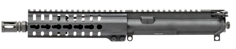 CMMG 30B8188 Upper Group 300 AAC Blackout/Whisper (7.62x35mm) 8