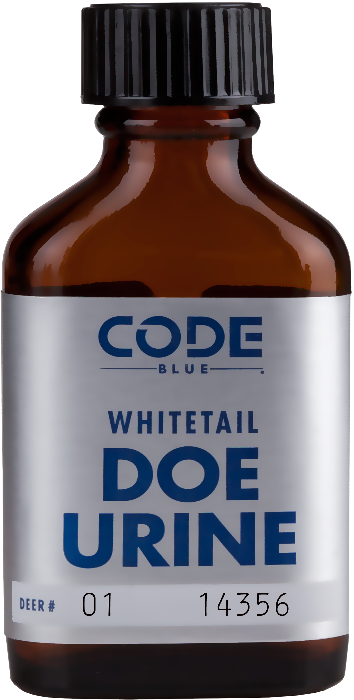Code Blue OA1004 Estrus Attractor Doe Urine 1 oz