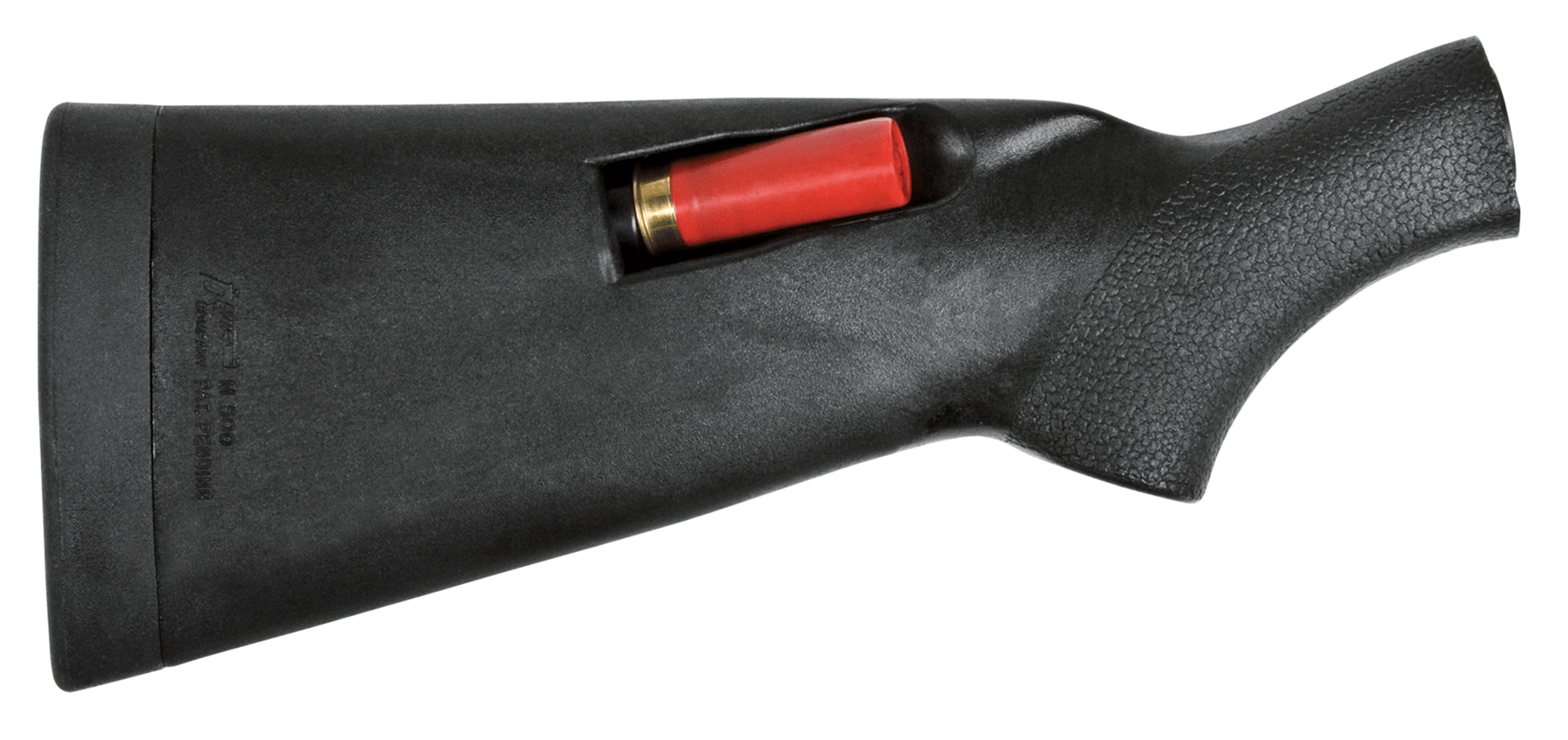 Speedfeed 0115 Mossberg 500/590 Shotgun Synthetic Matte Black