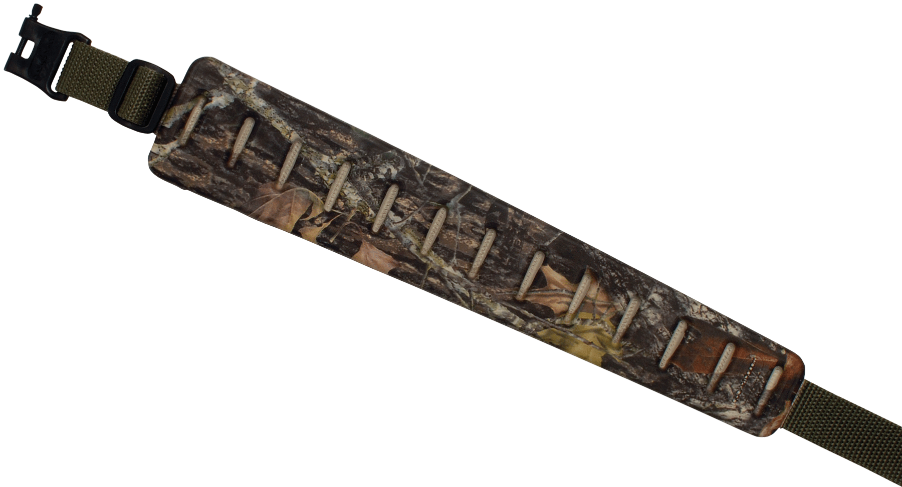 CVA 500124 Quake Claw Rifle Sling Mossy Oak Break-Up