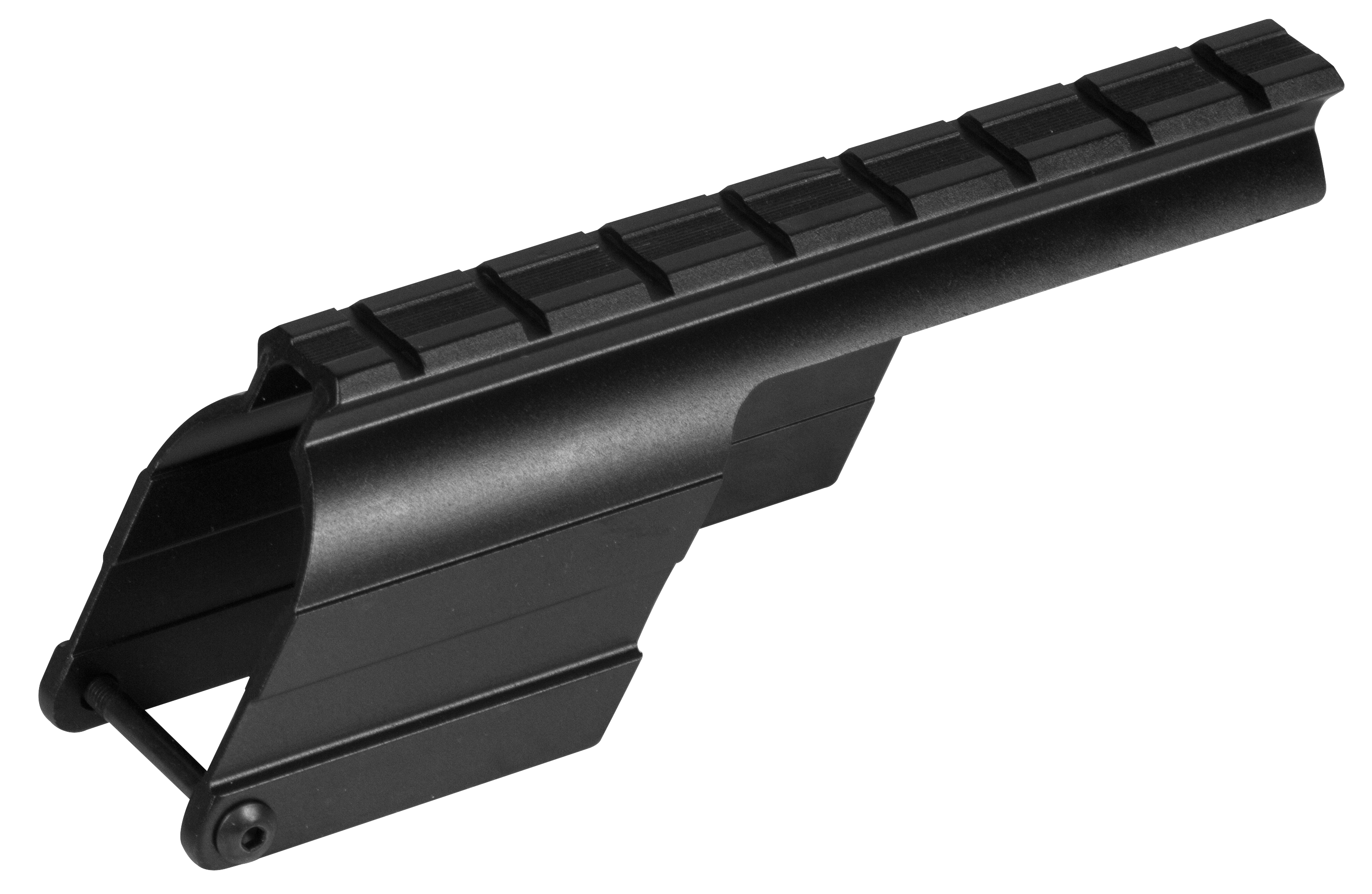 B-Square 16585 Saddle Mount For Mossberg 500/835 Weaver Style with 1