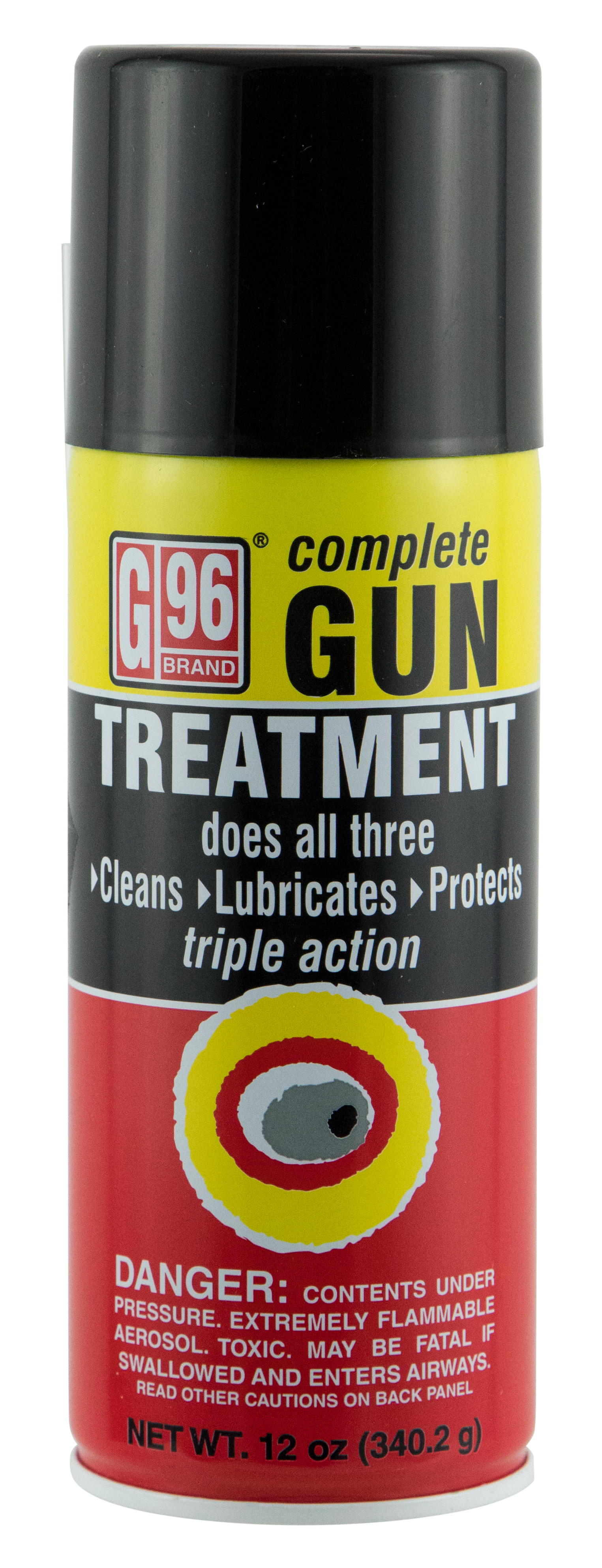 G96 1055P Gun Treatment Spray Lubricant 12 oz