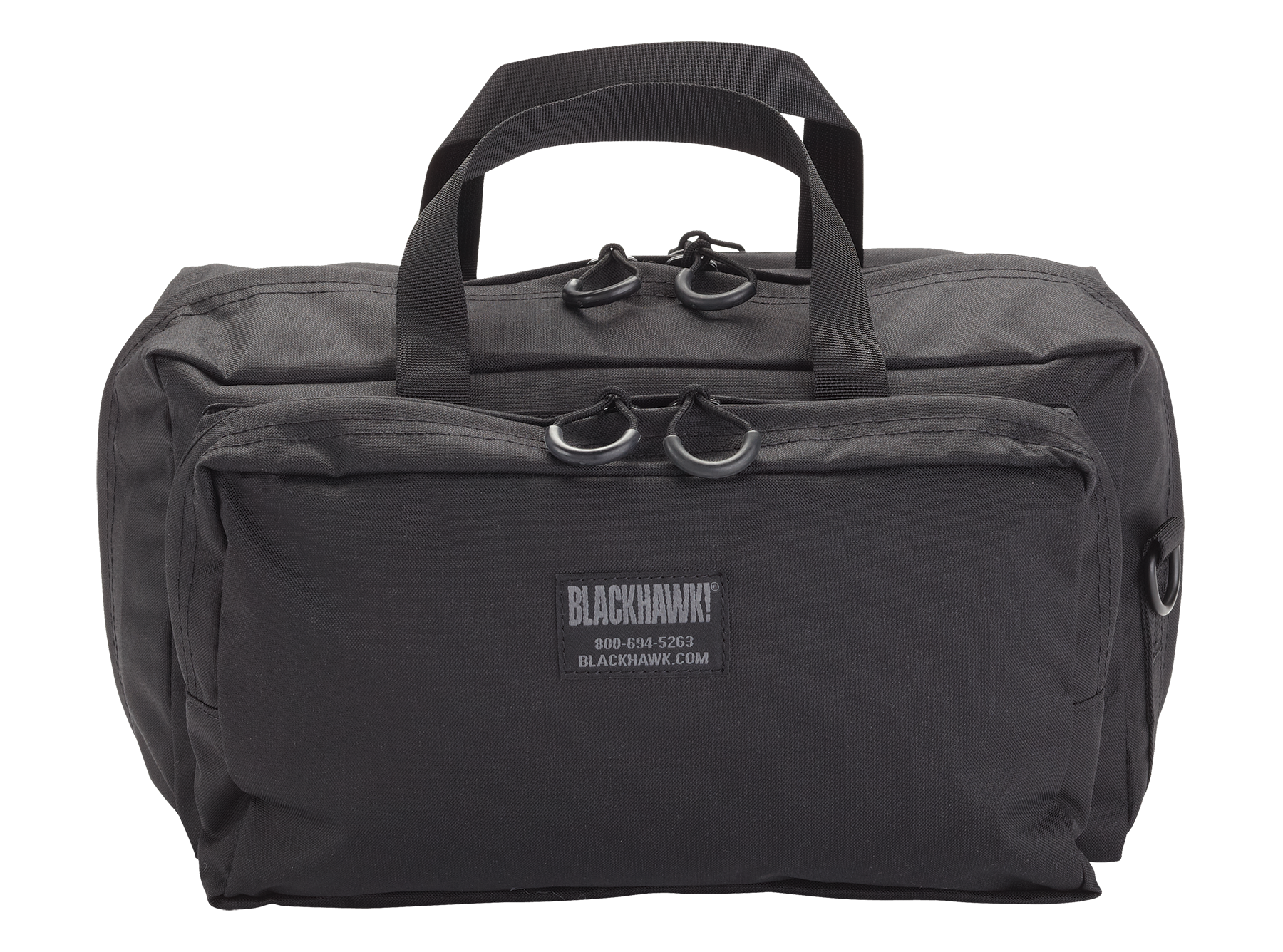 Blackhawk 20MOB2BK Mobile Operations Tactical Bag Accessory Case Transport Bag 1000D Nylon 24