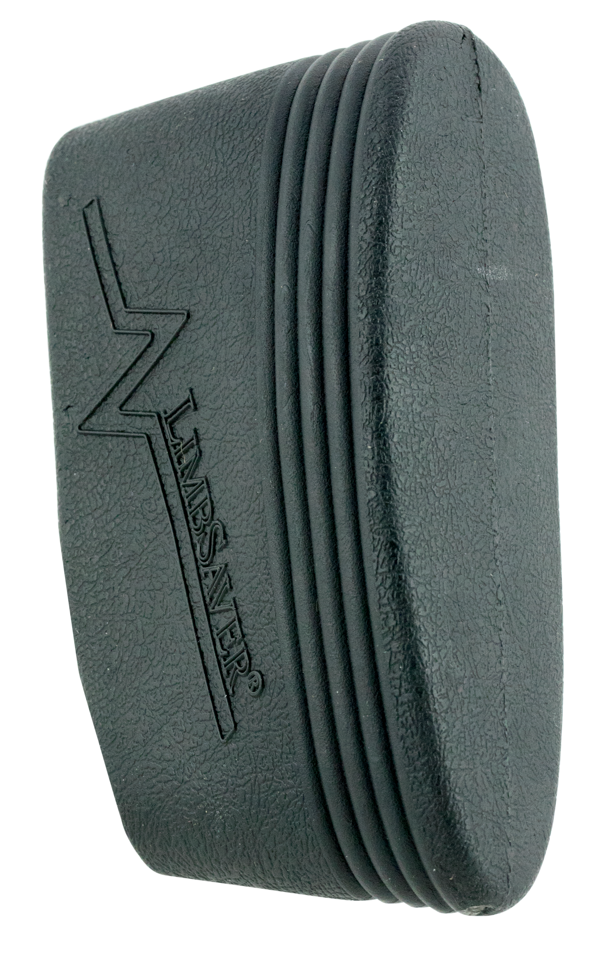 Limbsaver 10545 Slip On Recoil Pad Small - Med Black Rubber