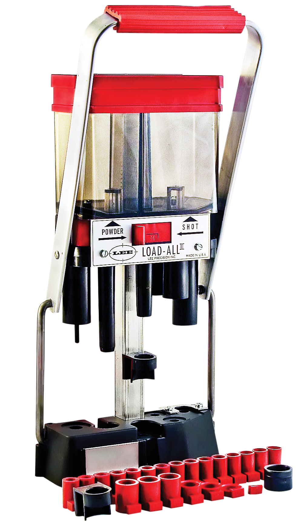Lee 90011 Load-All II 12 Ga Shotshell Reloading Press