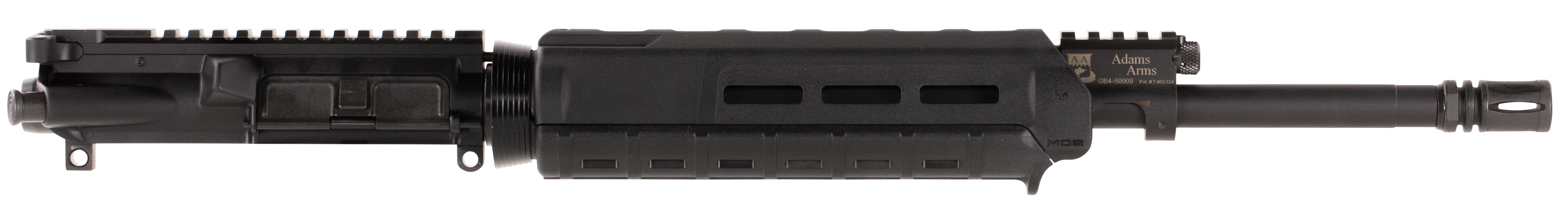 Adams Arms FGAA01235 P1 223 Remington/5.56 NATO 16