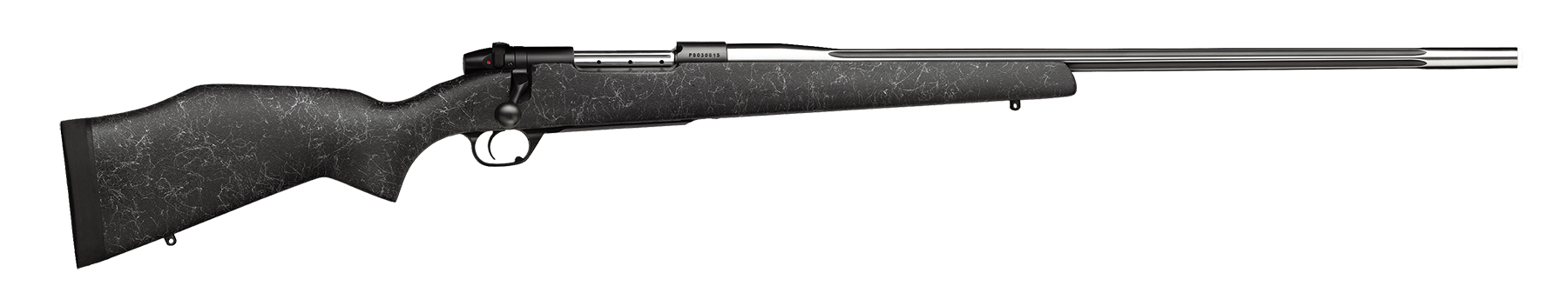 Weatherby AMS270NR4O Mark V Accumark Bolt 270 Winchester 24