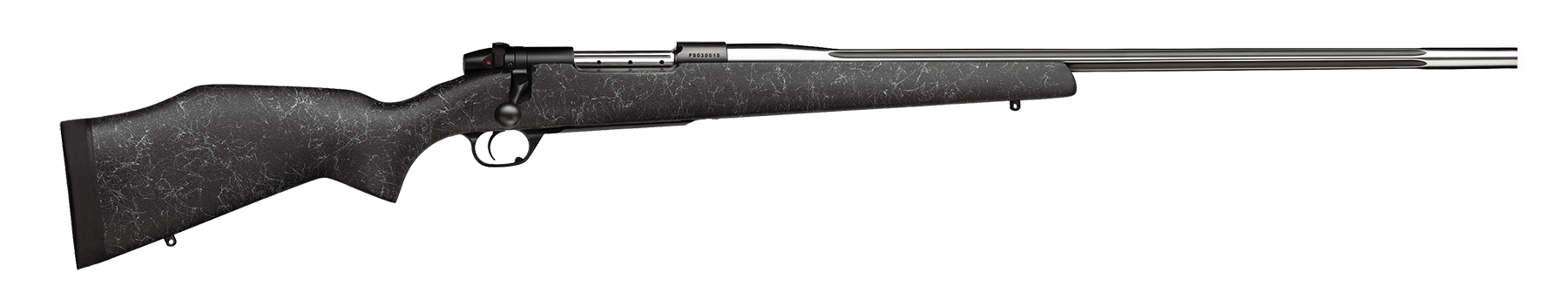 Weatherby AMS308NR4O Mark V Accumark Bolt 308 Winchester 24