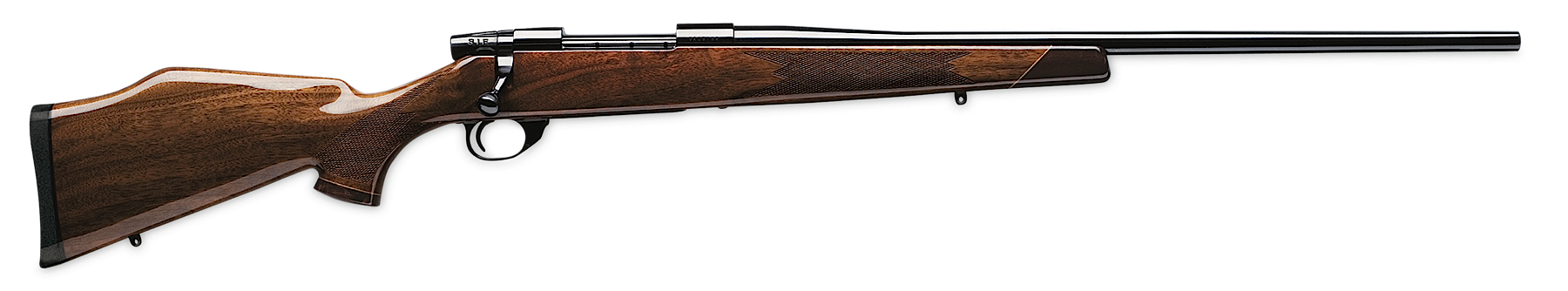 Weatherby 5 + 1 240 Weatherby Mark V Deluxe/24
