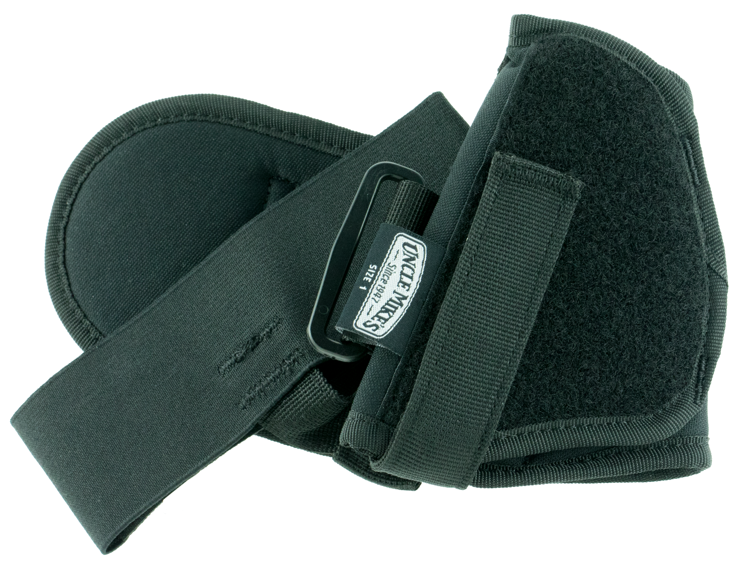 Uncle Mikes 8821 Ankle Holster 3-4