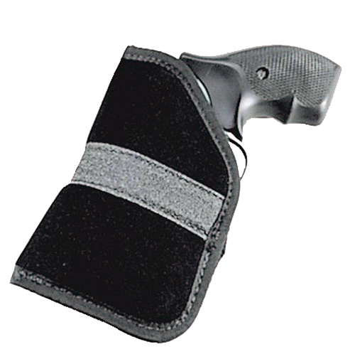 Uncle Mikes 87443 Inside The Pocket Holster S&W Sigma 380 2