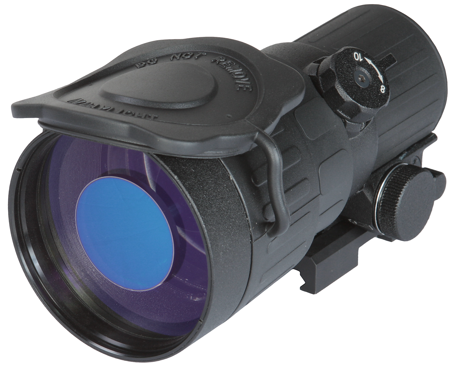 ATN NVDNPS2220 PS22-2 Monocular 2+ Gen 1x40mm 13 degrees FOV