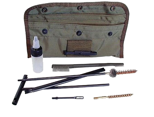 Tapco 16604 AR Belt Pouch Cleaning Kit .223/5.56mm