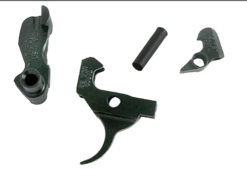 Tapco 16603 Intrafuse G2 AK Trigger Carbon Steel Double Hook 3-4 lbs