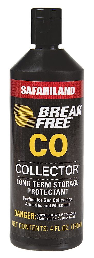 Break-Free C0410 Collector Preservative Gun Cleaner 4 oz