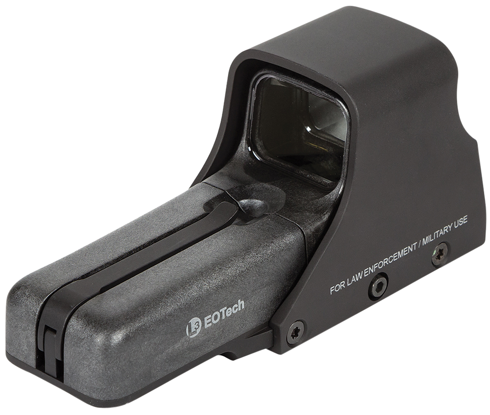 Eotech 552XR500 552 NV Compatible1x 30x23mm Obj Unltd Eye Relief 1