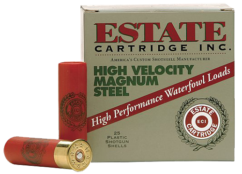 Estate HVST12 High Velocity 12 Ga 2.75