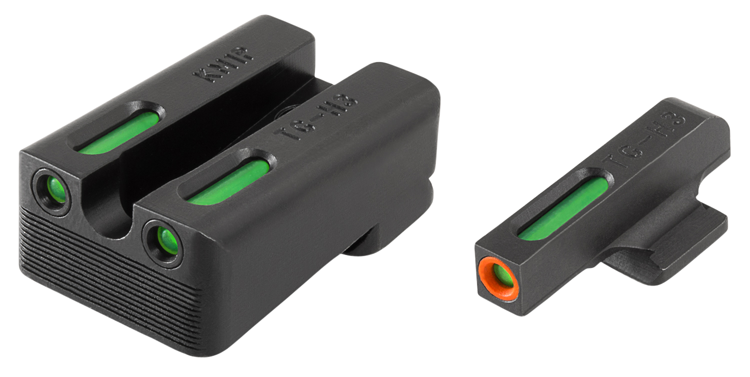 Truglo Tg13km1pc Brite Site Tfx Pro Day Night Sights