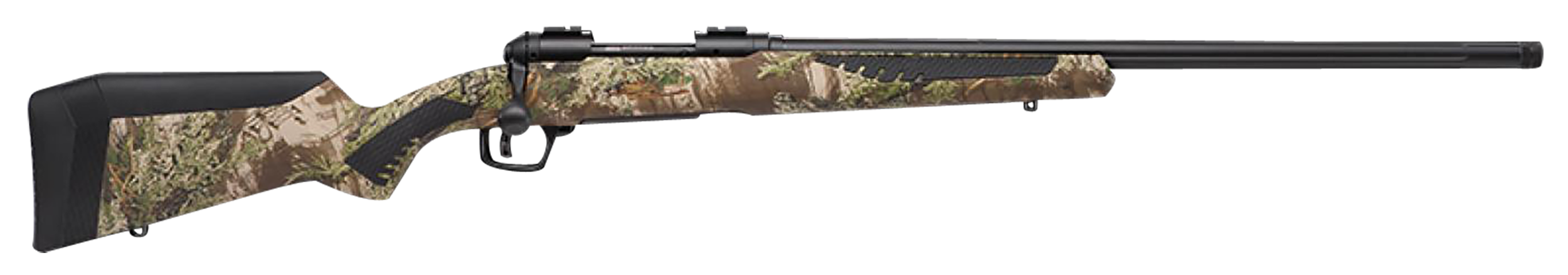 Savage 57001 10/110 Predator Bolt 223 Remington/5.56 NATO 22